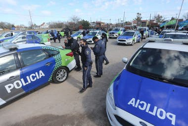 EL FDT DE TRENQUE LAUQUEN «REPUDIA EL APRIETE DE LA POLICÍA BONAERENSE»