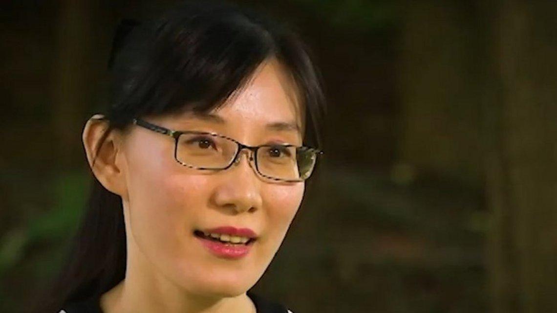 UNA CIENTÍFICA CHINA QUE HUYÓ DE SU PAÍS DICE QUE EL VIRUS SE CREÓ EN UN LABORATORIO