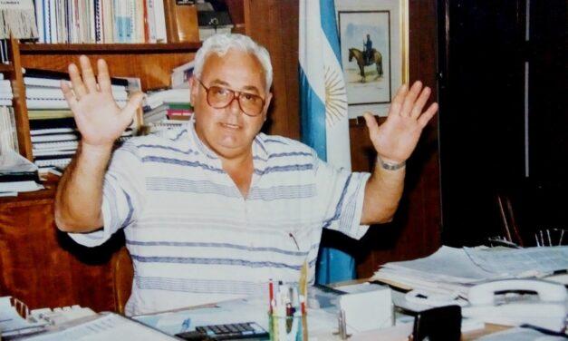 A 10 AÑOS DEL FALLECIMIENTO DE BARRACCHIA